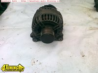 Alternator 1,9tdi BXE BJB BLS BKC 105cp VW Audi Seat Skoda
