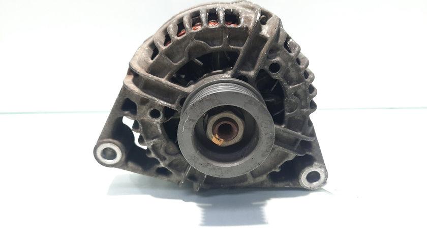 Alternator 100A, Opel Corsa B, 1.0 BENZ, X10XE, cod GM24437120 (id:455146)