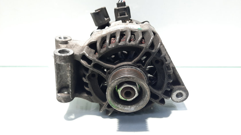 Alternator 105A, cod 3N11-10300-AF, Ford C-Max 1, 1.6 TI, HXDA
