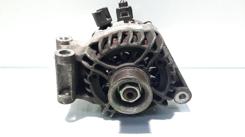 Alternator 105A, cod 3N11-10300-AF, Ford Focus C-Max, 1.6 TI, HXDA
