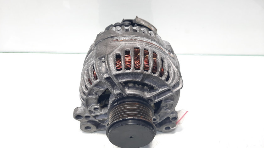 Alternator 120A, cod 0986041860, Skoda Octavia 1 (1U2) 1.6 B, AVU (id:472287)