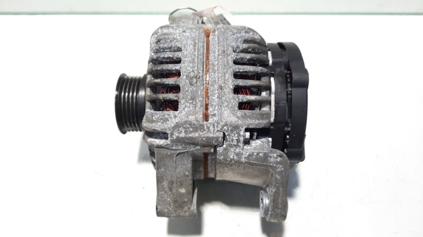 Alternator 120A, cod GM13147093, Opel Astra G, 1.6 benz, Z16XEP (idi:470263)