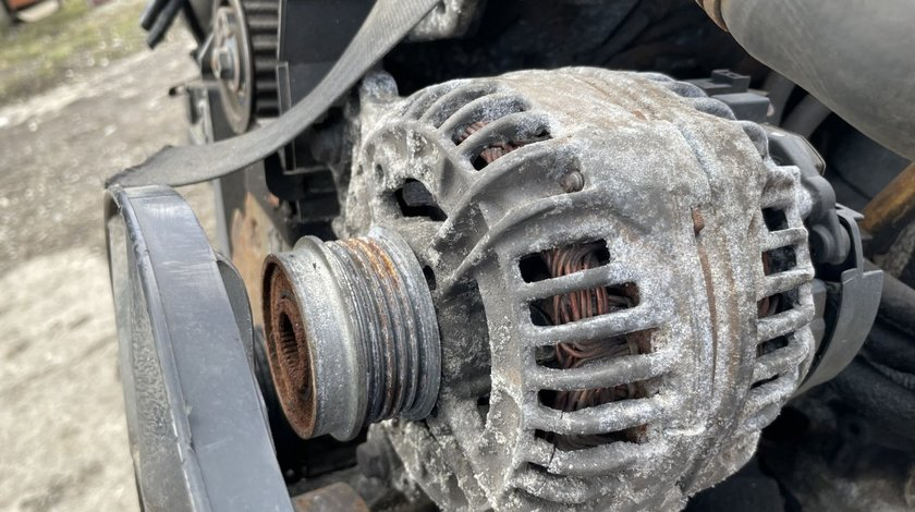 Alternator 140 A Audi A4 B6 / VW Passat B5.5 1.9 TDI