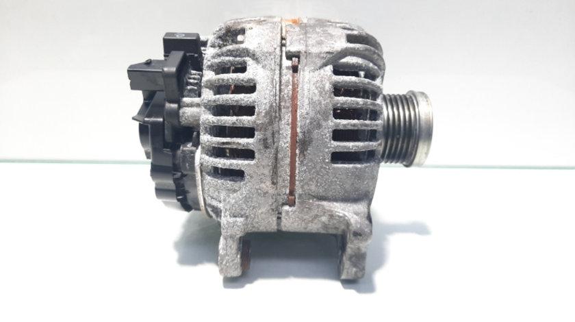 Alternator 140A, cod 03C903025F, Seat Toledo 4 (KG3), 1.2 TSI, CBZA (idi:452862)
