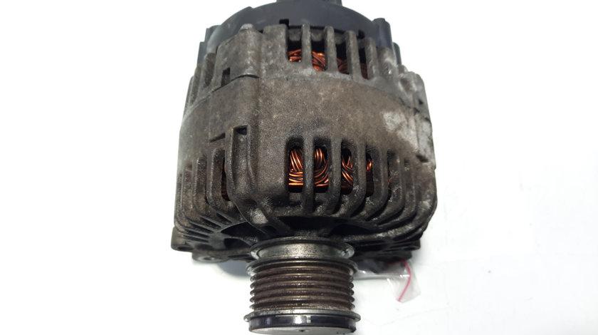 Alternator 140A, cod 06F903023C, Seat Altea (5P1) 1.6 B, BSE (id:471529)
