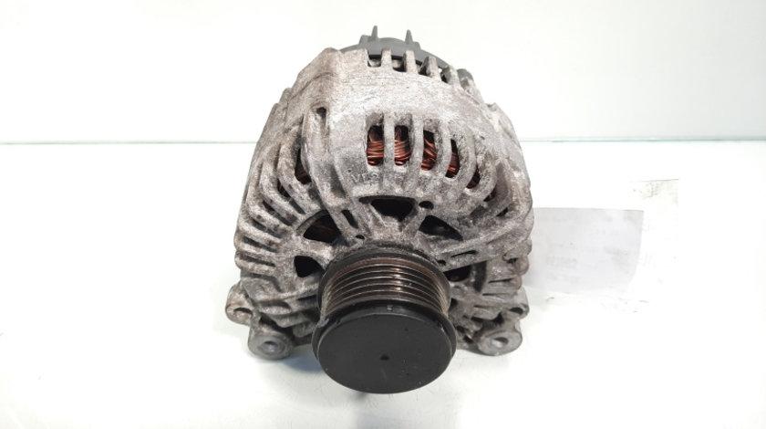 Alternator (140A) cod 06F903023C, Seat Altea XL (5P5, 5P8) 2.0 tdi, BMM (idi:467863)