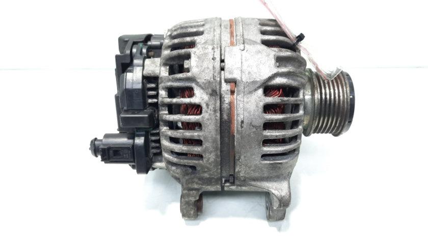 Alternator 140A, cod 06F903023F, VW Beetle Cabriolet (5C7), 2.0 TDI, CFFB (idi:466695)