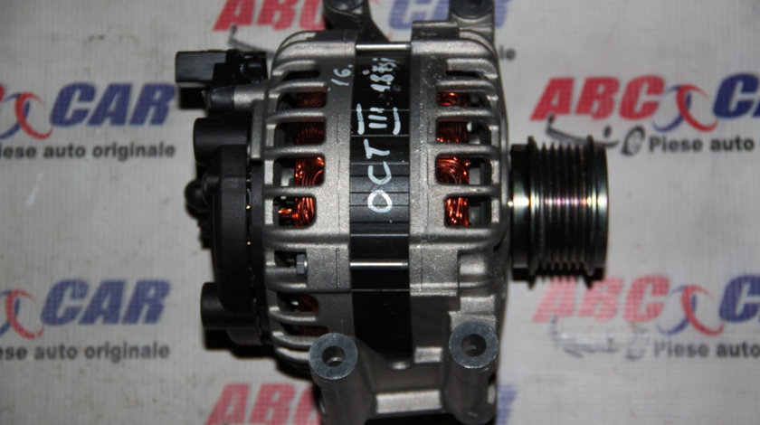 Alternator 14V 140A Seat Leon 5F1 2012-2020 cod: 06J903023A