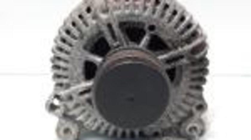 Alternator (180A) cod 021903026L, Skoda Superb II (3T4) 2.0tdi