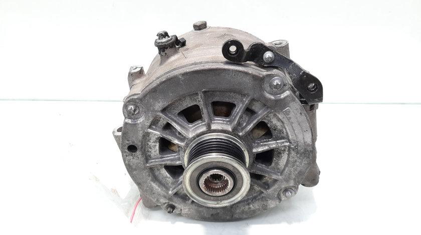 Alternator 190A, cod A0001501750, Mercedes Clasa C (W203) 2.2 CDI, OM611962 (id:467714)