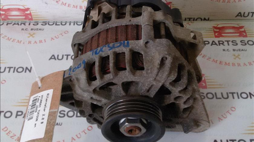 Alternator 2.0 B HYUNDAI TUCSON 2005-2009