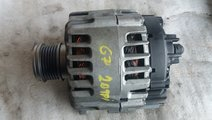 Alternator 2.0 tdi vw golf 7 tiguan jetta 4 dcya c...
