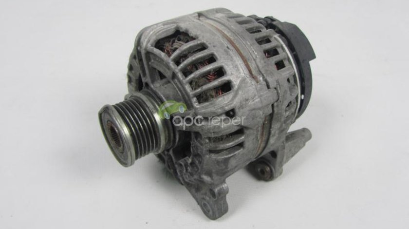 Alternator 2,0TDI Original Audi A4 8k, A5 8T, Q5 8R, A6 4F 03G903016E