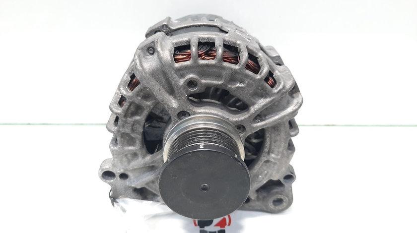 Alternator (2 pini,150A BOSCH) , Audi A4 Allroad (8KH, B8) [Fabr 2009-2016] 2.0 tdi, CGL, 03L903017