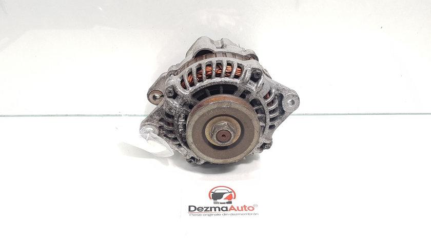 Alternator 231005M310 Nissan X-Trail (T30) [Fabr 2001-2007] 2.2diesel YD22DDT (id:411717)