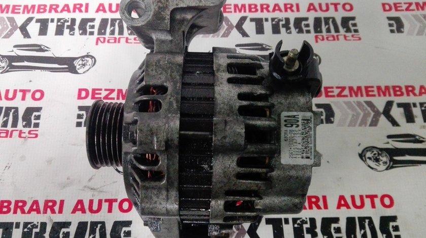 alternator 2S6T-10300-DB pentru Ford Fiesta
