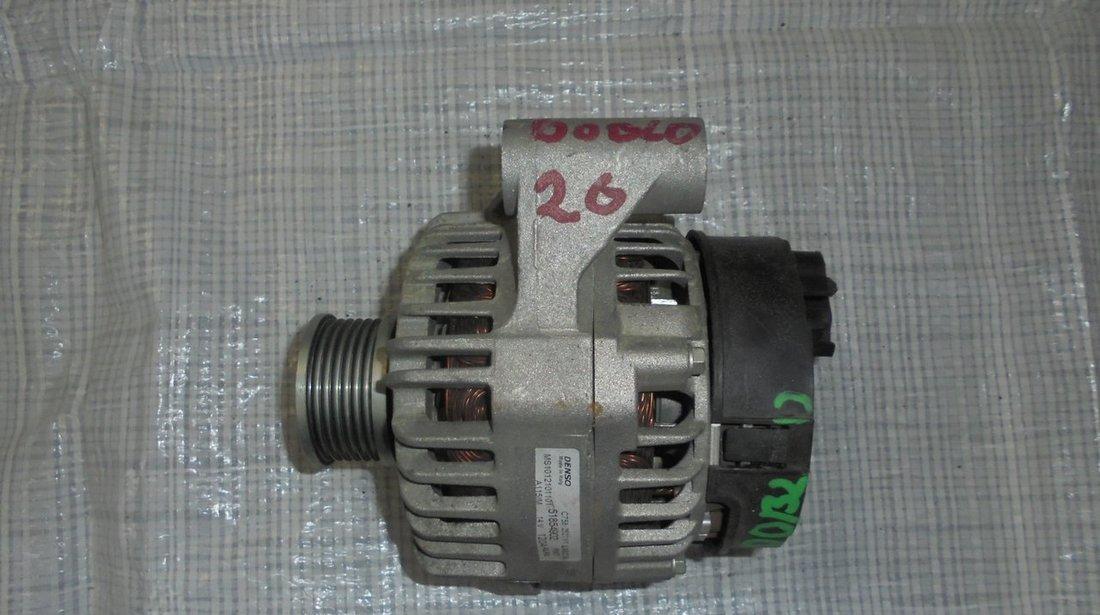 ALTERNATOR 51854915, FIAT 500 1.3D Multi-JET