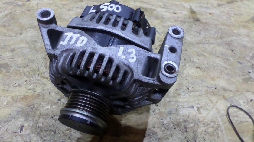 Alternator  51880175, Fiat Grande Punto (199) 1.3D Multijet