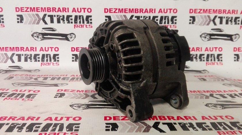 alternator 55556068ZK bosch 0124425021 pentru Opel Corsa , Astra , meriva