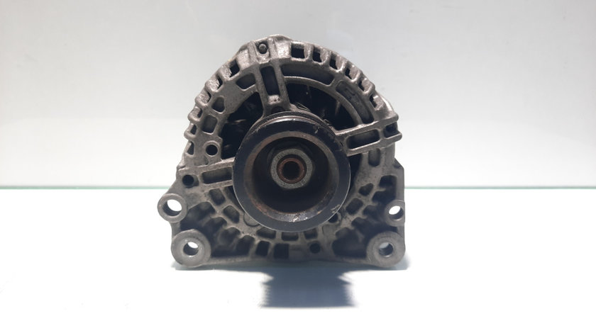 Alternator 70A, cod 028903028C, Vw New Beetle Cabriolet (1Y7) 1.6 benz, BFS