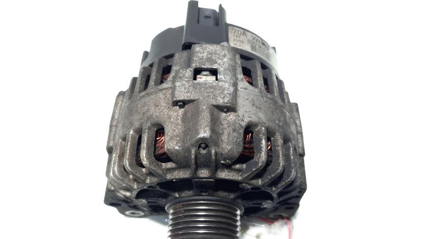 Alternator 70A, cod 03D903025H, Seat Cordoba (6L2), 1.2 benz, BXV (idi:469530)