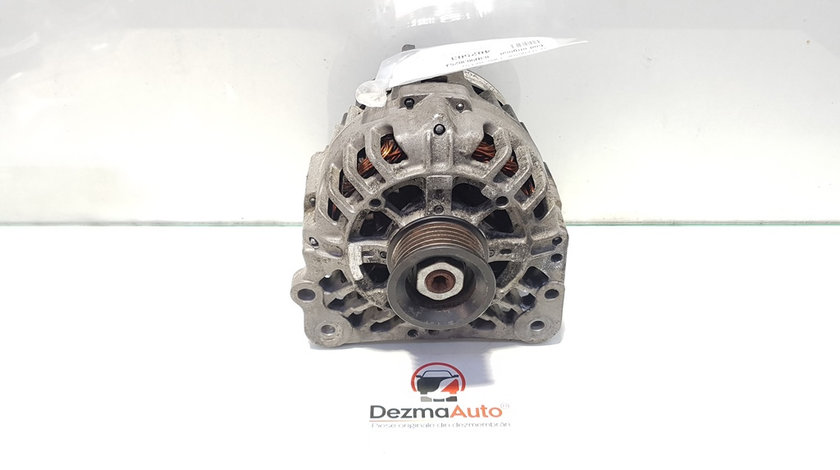 Alternator 90 A, Seat, 1.2 benz, AZQ, cod 03D903025J