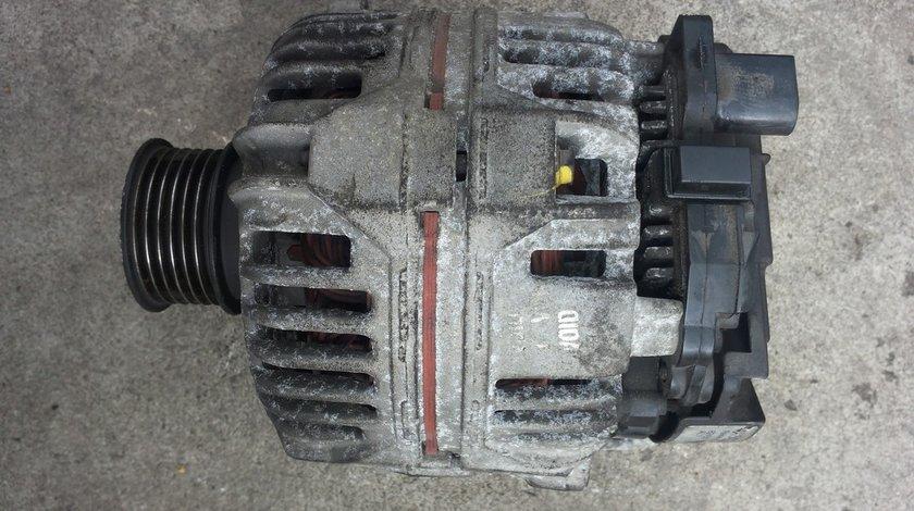 alternator 90A 037903025M tip motor 1.4 16v AUA