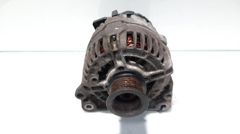 Alternator 90A, cod 037903025M, Seat Cordoba (6L2) 1.4 B, BKY (id:469429)