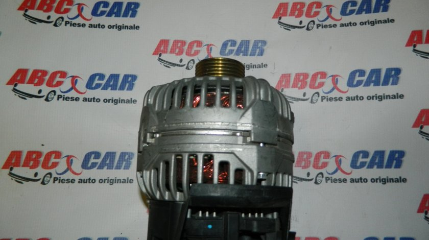 Alternator Alfa-Romeo 156 2.5 Benzina cod: 0124515087