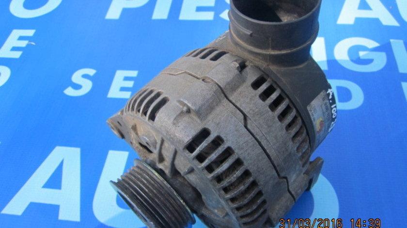 Alternator Audi 100 Bosch 0986038180 /120A