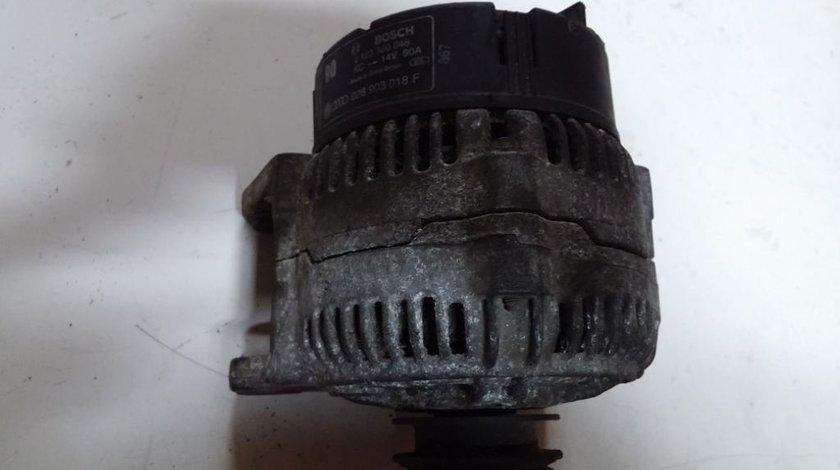 Alternator  Audi 80 B4 1.9 TDI Generator 90A 028903025E