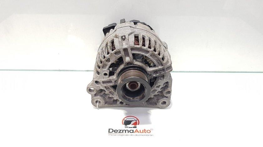 Alternator Audi A2 (8Z0) 1.4 b, 038903018R
