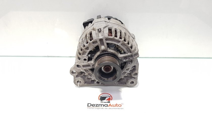 Alternator Audi A2 (8Z0) 1.6 b, 038903018R