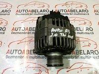 Alternator  Audi A3 2.0 TDI cod TG14C011 an [2004-2010]