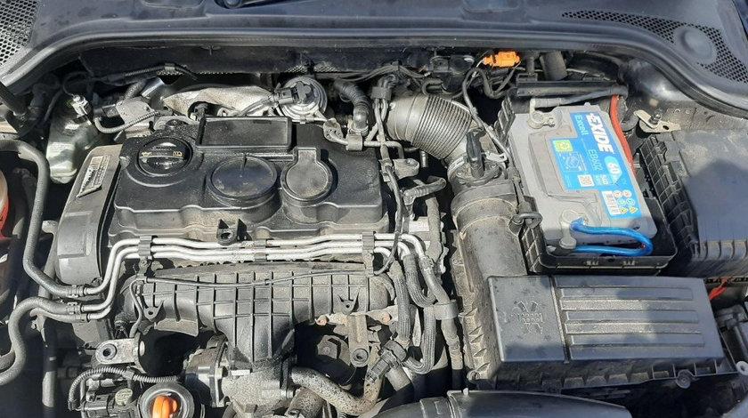 Alternator Audi A3 8P 2007 Hatchback 2.0TDI Sportback quattro