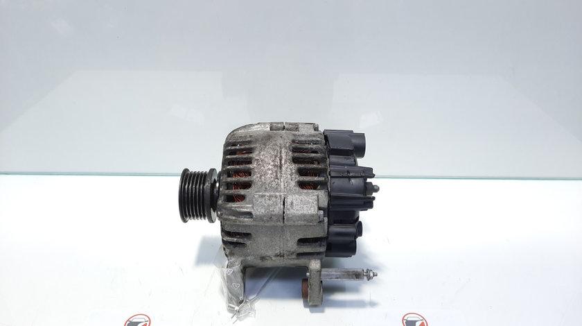 Alternator, Audi A3 (8P1) [Fabr 2003-2012] 1.4 b, BUD, 036903024H (id:434802)