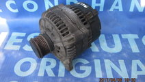Alternator Audi A3 : Bosch 0123515021 /120A (urech...