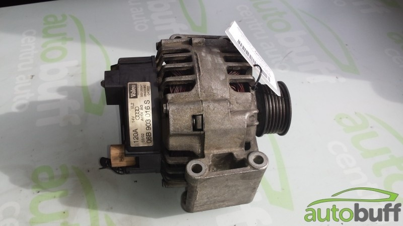 Alternator Audi A4 1.8T 06B903016S