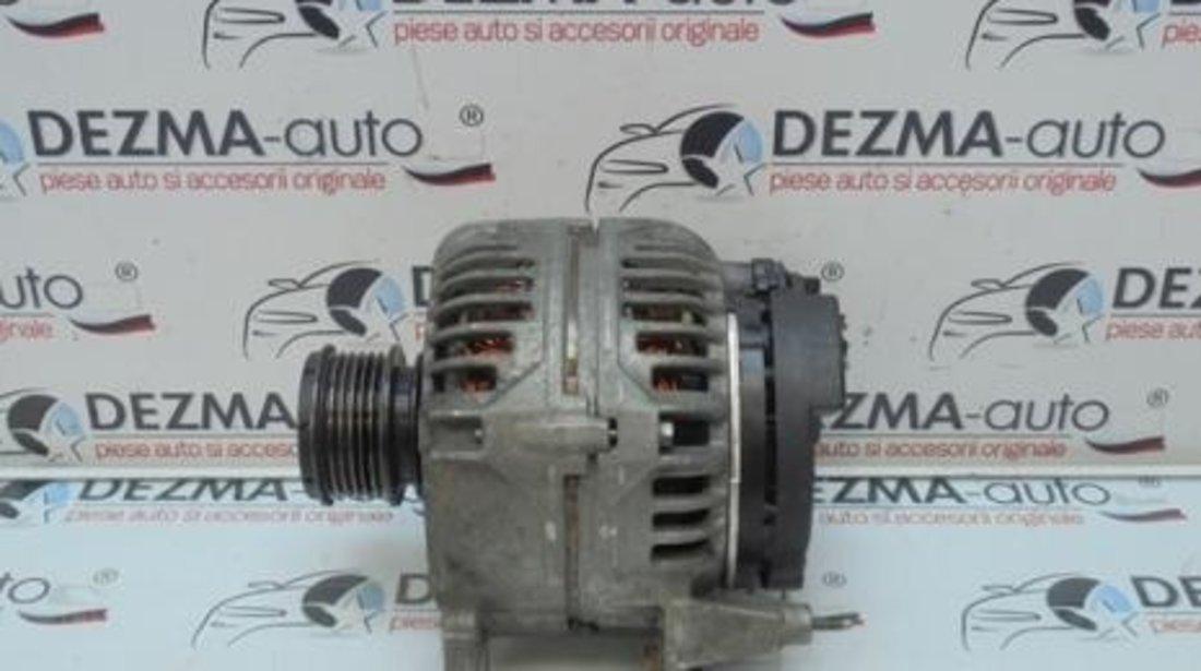 Alternator, Audi A4, 2.0tdi