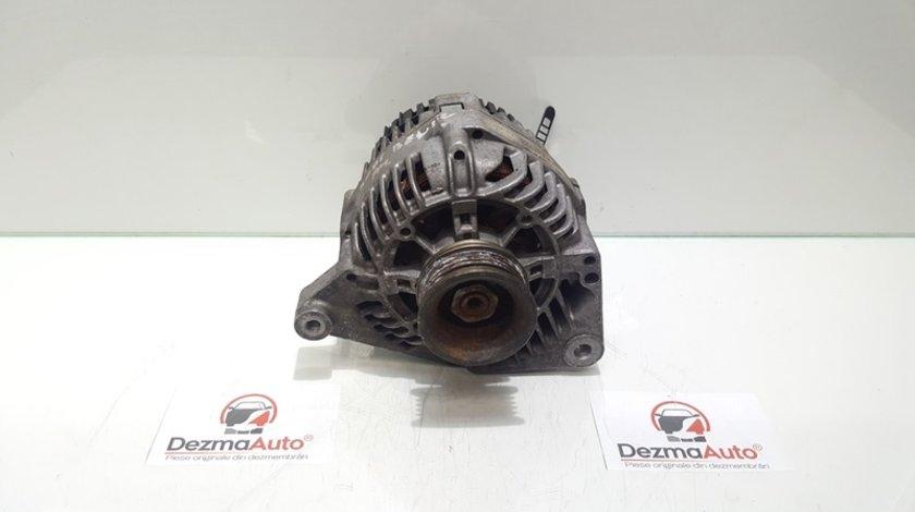 Alternator, Audi A4 (8D2, B5) 1.6B (id:349984)