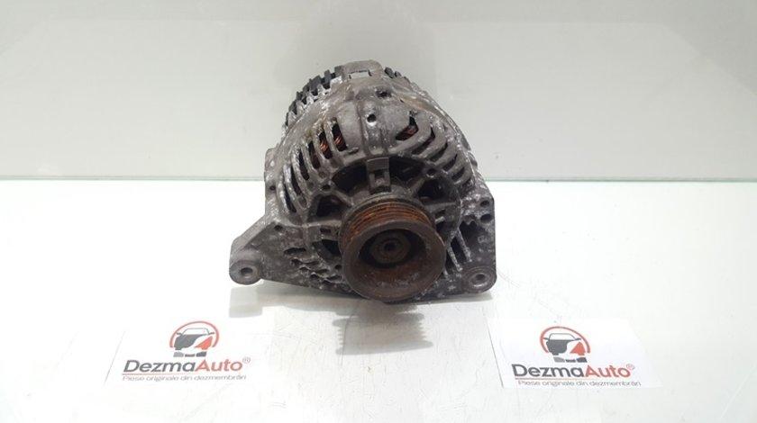 Alternator, Audi A4 (8D2, B5) 1.6B (id:349985)