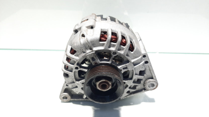 Alternator, Audi A4 (8D2, B5) 1.8 B, ARG (id:450203)