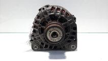 Alternator, Audi A4 (8D2, B5) 1.9 tdi, AFN (idi:45...
