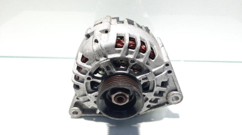 Alternator, Audi A4 (8D2, B5) [Fabr 1994-2000] 1.8 B, ARG (id:450203)