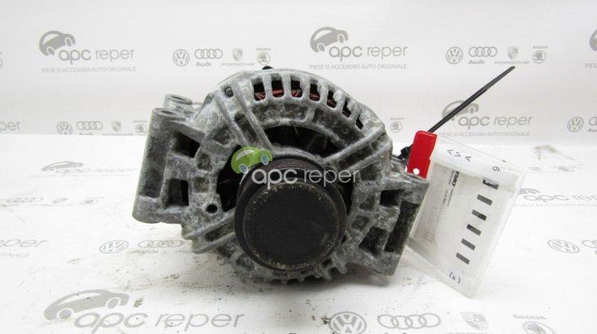 Alternator Audi A4 8K B8 / A5 8T / Q5 8R - 2.0 TFSI - Cod: 06H903016L