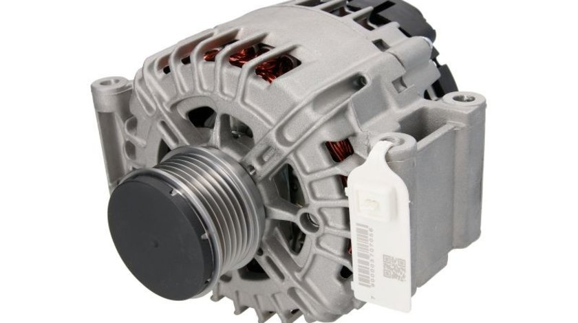 Alternator AUDI A4 (8K2, B8) STARDAX STX102167
