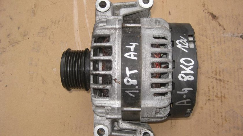 Alternator Audi A4 A5 B8 8K0 1.8T 2.0 tfsi