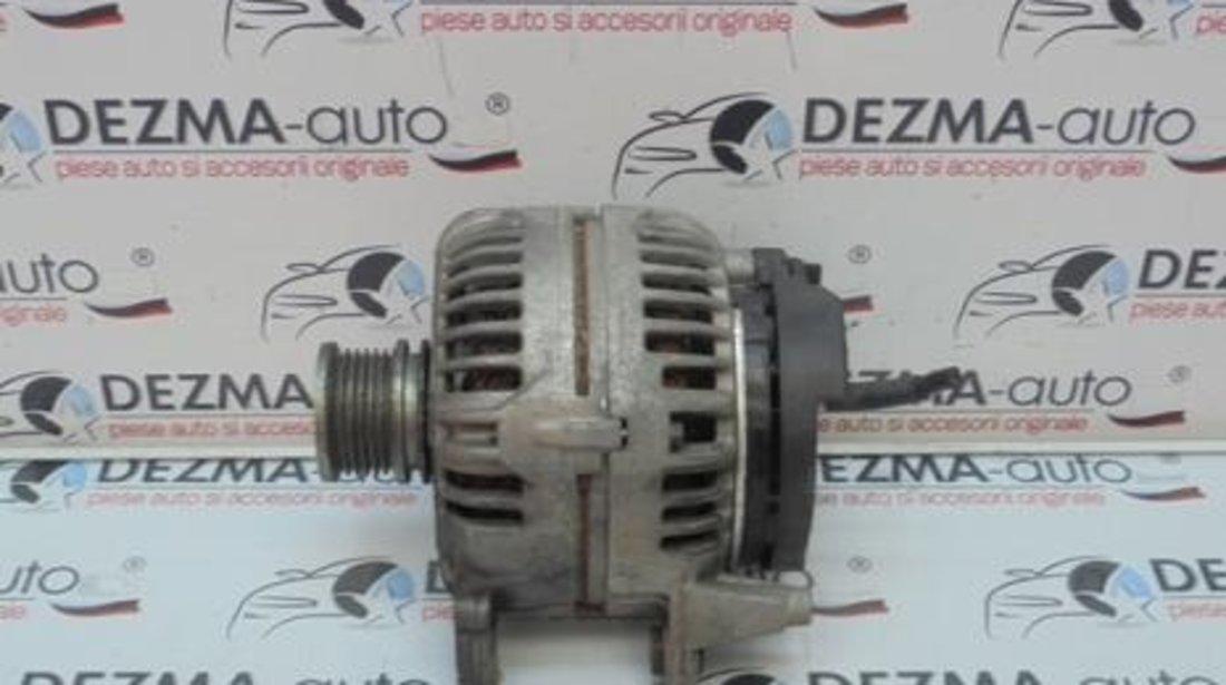 Alternator, Audi A4 Avant, 2.0tdi
