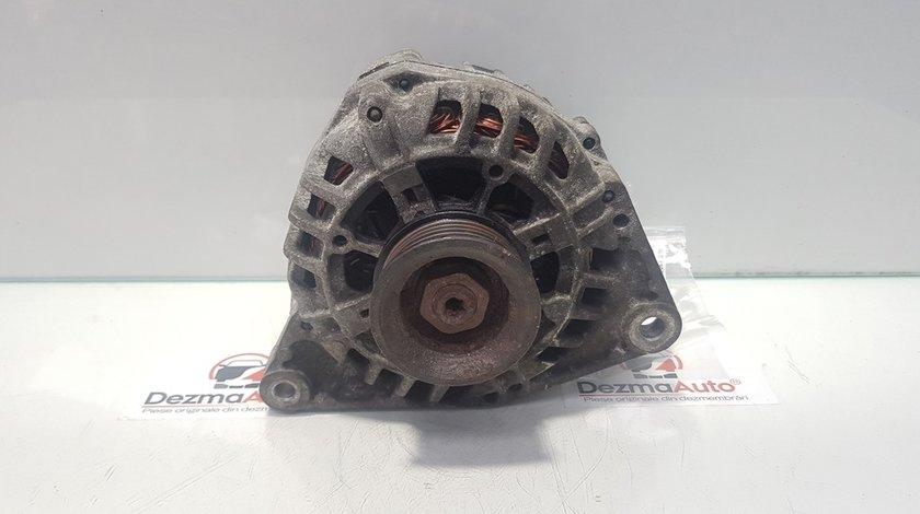 Alternator, Audi A4 Avant (8D5, B5) 1.8 T, Benz, ATW, cod 06B903016D (id:376423)