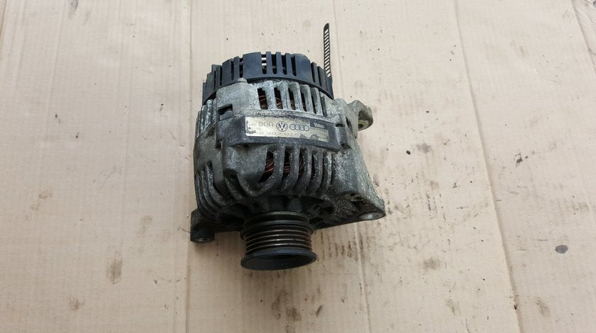 Alternator  Audi A4 B5 VW Passat  B5 1.6 1.8 Benzina